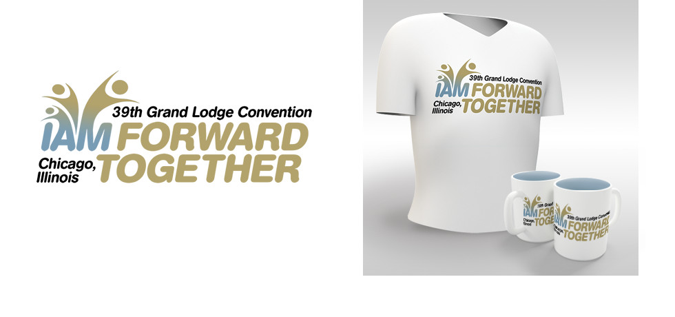 Convention Logo and Collateral