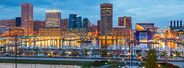 Web Design Baltimore MD
